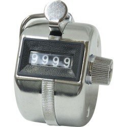 HAND TALLY COUNTER PRO