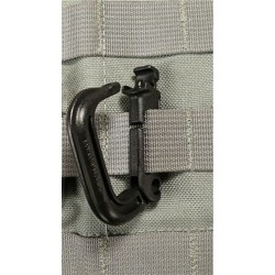 Mousqueton Attaches MOLLE® 4 cm