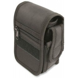 Belt Utility Pouch Black