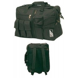 Assault Bag S.A.S. Zwart
