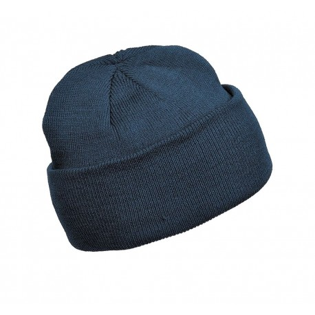 Knitted Hat Navy Blue
