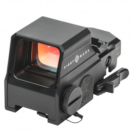 Sightmark® Ultra Shot M-Spec LQD Reflex Sight