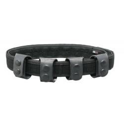 GK® Multisize Underbelt with 4 beltkeepers