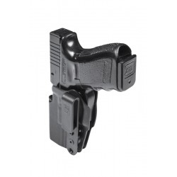Front Line® IWB Tuckable Kydex Holster Glock 17-19 LH