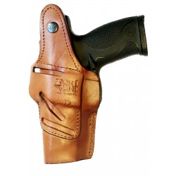 Front Line® Fast Draw Four Way Holster S&W MP9 RH