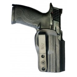 Front Line® IWB Draaibare Holster S&W MP9 RH
