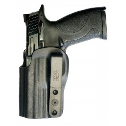 Front Line® IWB Draaibare Holster SW MP9 LH