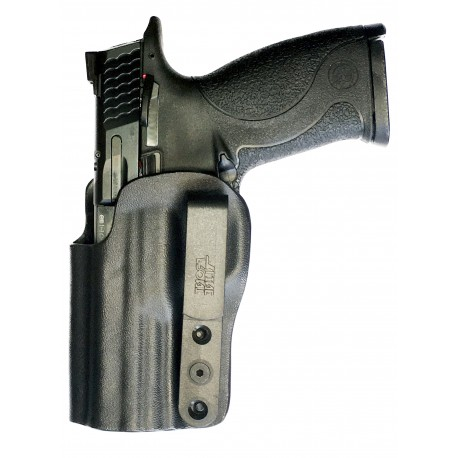 Front Line® IWB Tuckable Kydex Holster SW MP9 LH