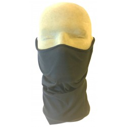Neck Gaiter Black