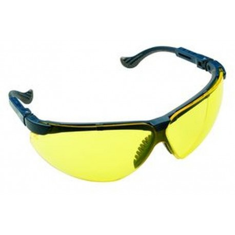 Pulsafe® XC Amber(yellow) Lens Fogban / Anti-scratch