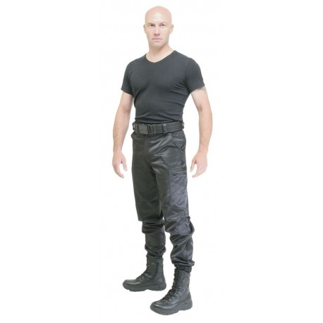 GK® Pantalon Guardian™ Satiné