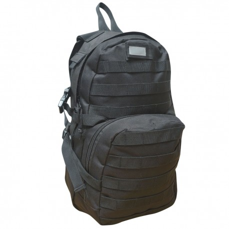 Backpack 27 L. Black