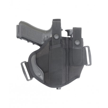 GK® Holster with Accessories pouch