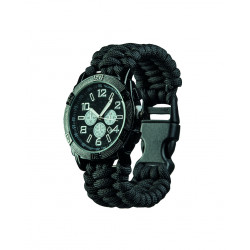 """Black Watch """"Paracord"""" Band"""